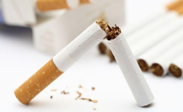 Método para dejar de fumar