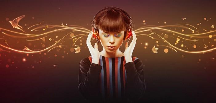 Listen the Music
