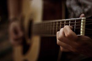 Música de Guitarra Relajante