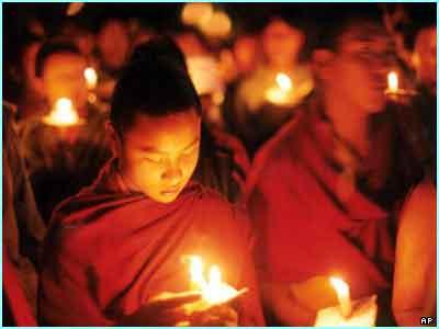 Música Mantra Tibetano