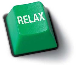 Tipos de relajación según la personalidad