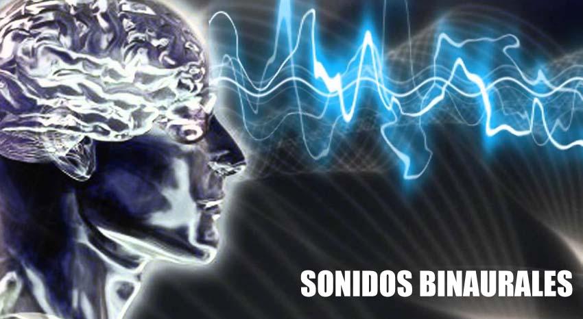 Sonidos binaurales para dormir
