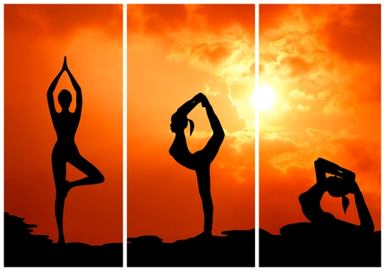 Meditaciones yoga